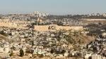Jerusalem - Palastine (1)