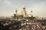 IRAQ-RELIGION-ASHURA-ARBAEEN