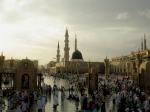 Madinah - Saudi Arabia (1)