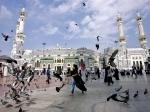 Makkah - Saudi Arabia (1)
