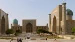 Samarkand - Uzbekistan (1)