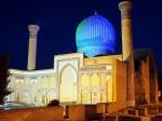 Samarkand - Uzbekistan (2)